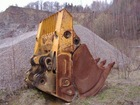 Bucket For Liebherr 974