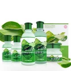 Korean Cosmetic FoodAHolic Aloe Fresh Skin care Sets