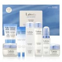 Lafesta Deep Sea Water Pure Essential Skincare 7 Sets
