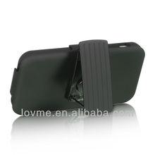 Belt Clip Holster Case for iPhone 5