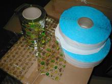 Diapers Raw Material