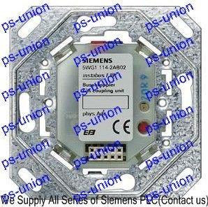 Siemens INSTABUS, 5WG1 588-2AB01, 5WG15882AB01