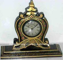 desk clock table clock quartz clock