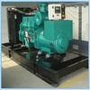 20kw to 200kw Skid Mounted Diesel Generator Dong Feng Diesel Engine Generator