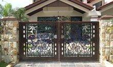 Metal Art Gate