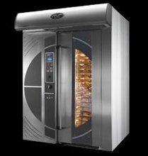 Rotary Oven - TECHNO Series Mondial Forni