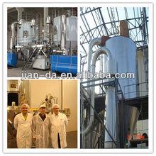 spray dry equipment of amino acid