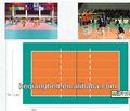 Sport plancher
