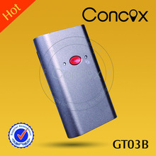 Concox gps tracker useful with Mini Dimension for Personal and PetsGT03B real-time positoning