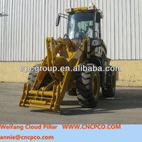 zl20 china new mitsubishi wheel loader