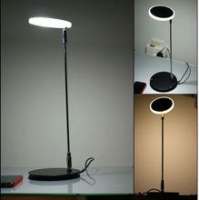 Portable dimming led table lamp desk lamps light