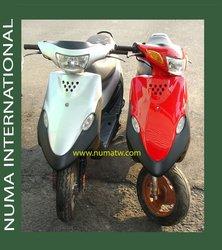 Used Yamaha Jogs