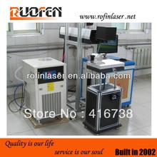 New! Fiber RFM-50Y,Imported generator, ear tag laser mark equipment for sale