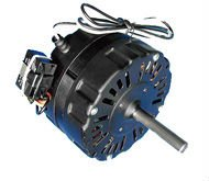 AC PSC Motor