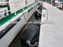 D0.5*L1.0m ocean guard marine EVA foam fender