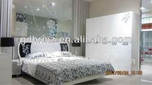 2013 bedroom/modern bedroom furniture/ bedroom sets for hotel