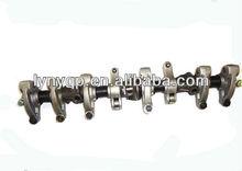 Rocker arm and shaft assy of DCD diesel car parts