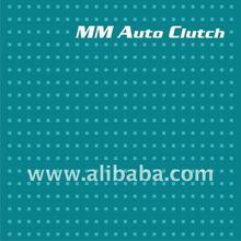 Clutch Assembly
