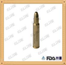 brass material dot gun laser sight 8x57mm