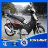 SX110-5D 2013 New China Retro Motorcycles