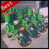 different rows tractor type corn planter machine