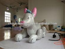 2013 hot Custom inflatable cartoon, inflatable cartoon animal