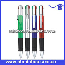 Hot selling mini shape Cheap promotional multi color Plastic cheap ballpoint pen