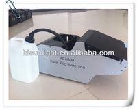2013Cheap Price but Good Quolity Price DMX/ Remote Control 3000W Effect Fog Machine /Pro- Stage Effect Machine