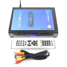 new full hd digital azfox S2S decodificadores For Chile