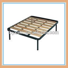 Italian style slatted bed base