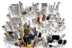 Jindal Aluminium Extrusions, Profiles, Frames, Tubes, Rod