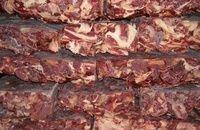 we offer Frozen Pork & Beef Trimming