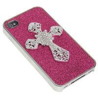 diamond case for iphone 5c pc case
