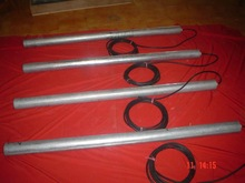 Canister Anodes