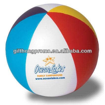 Cheap PU Anti stress ball