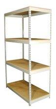 Jracking versatile storage rack angle iron rack