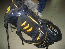 lynx golf stand bag