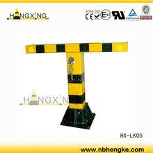 HX-LK05 T-Shape Car Lock Wheel Lock
