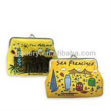 Promotional Travelling Ladies Clutch Purse