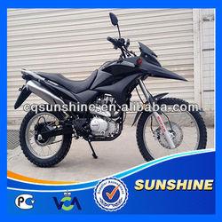 SX250GY-12 Peru Apealing Price Oil Cool 250CC Dirt Bike