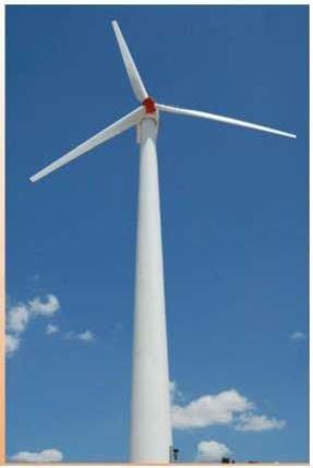 250 kw wind turbine
