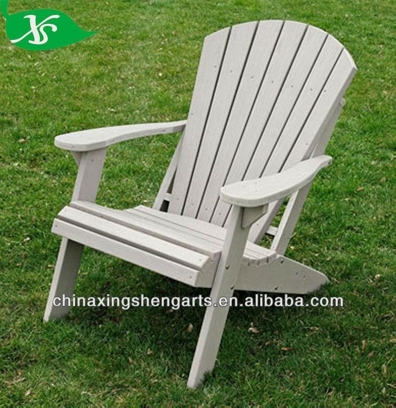 Plan de chaise adirondack en bois easy project - Plan de chaise en bois gratuit ...