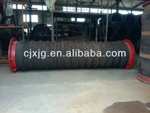 Large Diameter Rubber Suction and Discharge Hose