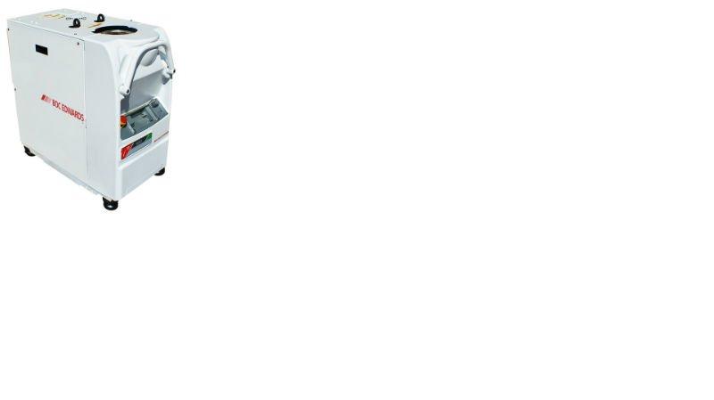 Edwards iH600 Dry vacuum pump