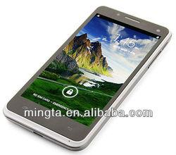 Cubot MTK6589 Quad Core 4.7 smartphone gps smart mobile phone