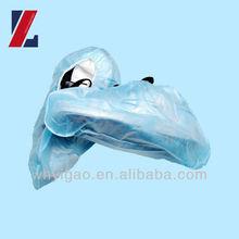 cheap rain fashion shoe covers for clean