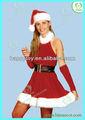 Hi EN71 Santa traje del carnaval accesorios