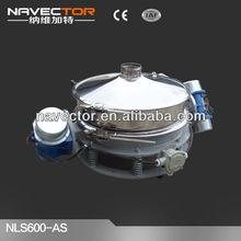Cellulose Acetate vibratory separator
