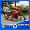 SX110-20A 110CC New Chongqing Popular Best Selling 110CC Cheap Chopper Motorcycle