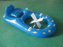 Cyberwize. Infltabale pedalo boat